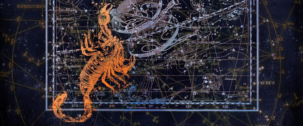 Какая работа подходит по знаку зодиака скорпиону девушке чекмезов