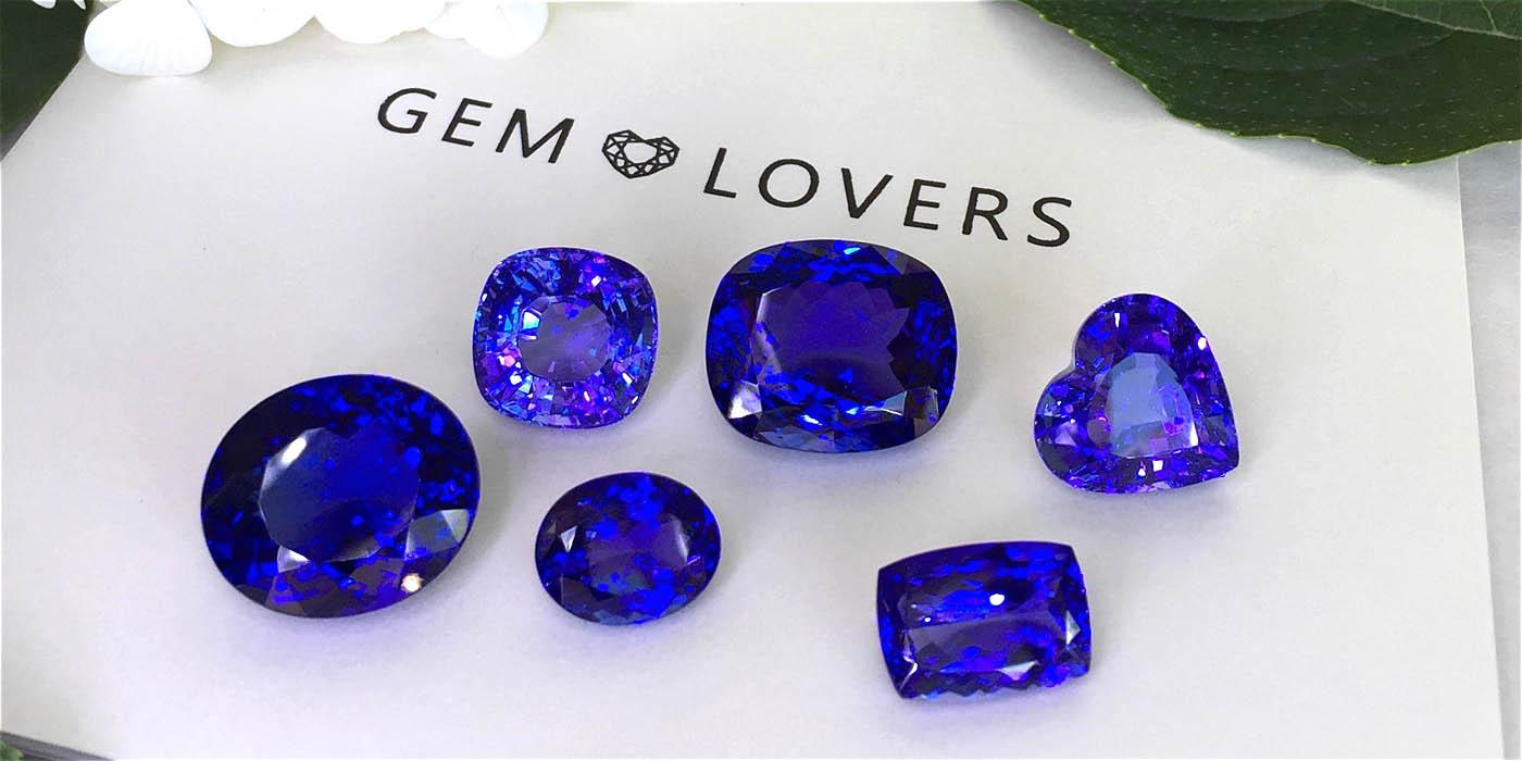 Голубой камень — основные виды с кратким описанием