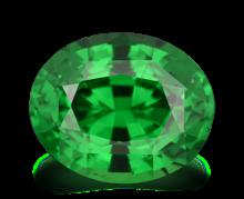 зеленые драгоценные камни фото и названия